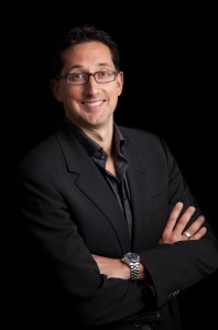 Anthony Ingham, vice president, North America Global Brand Management, W Hotels