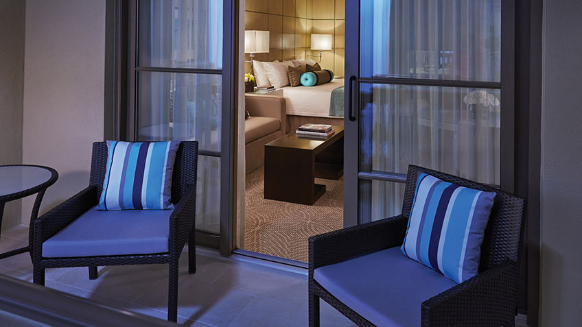 Four Seasons Orlando Opens - Eventinterface