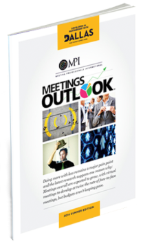 MPI Meetings Outlook Summer 2014 - Eventinterface