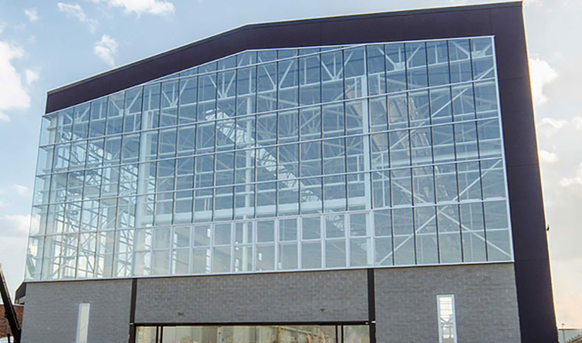 Duggal Greenhouse on Eventinterface