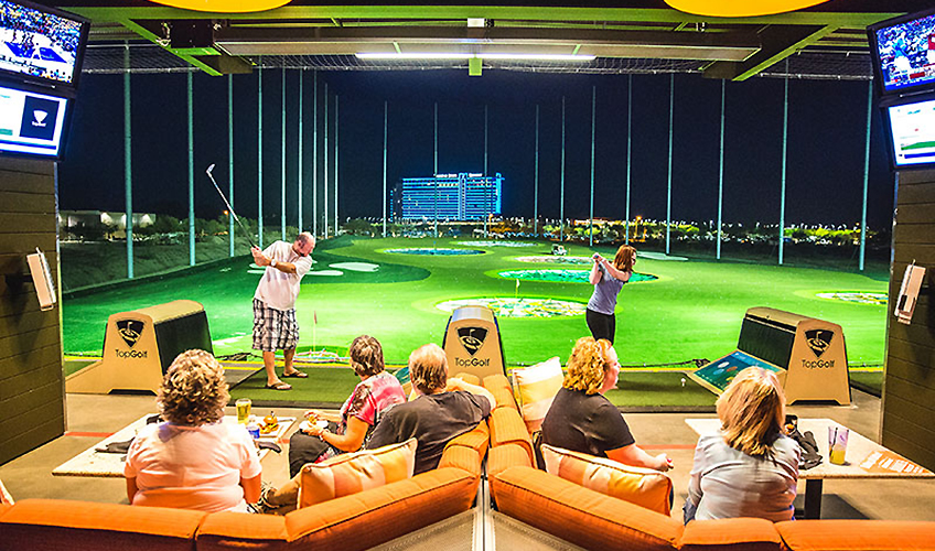 Topgolf Scottsdale, Eventinterface Resource Blog by Al Wynant