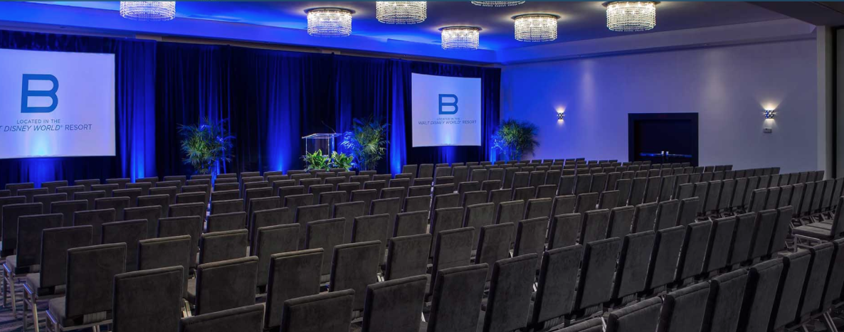 B Resort & Spa Orlando at Eventinterface