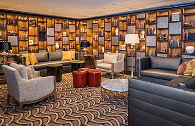 Renaissance Washington, DC Downtown Hotel new meeting space at Eventinterface