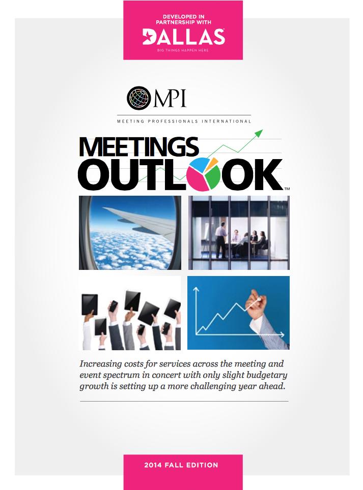 MPI Meetings Outlook Fall 2014