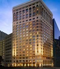 JW Marriott Houston Downtown at Eventinterface Blog