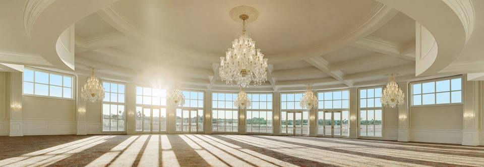 Trump National Doral Miami Crystal Ballroom - Eventinterface