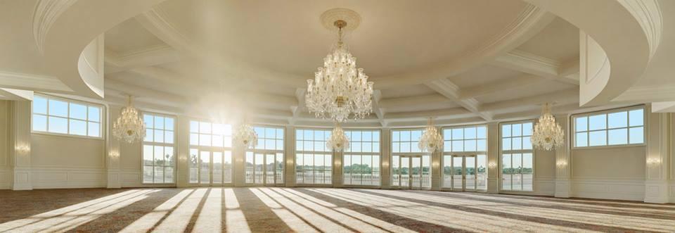 Trump National Doral Miami Crystal Ballroom - Eventinterface