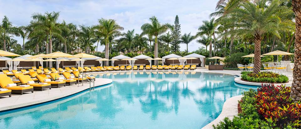 Trump National Doral Miami  Royal Palm Pool - Eventinterface