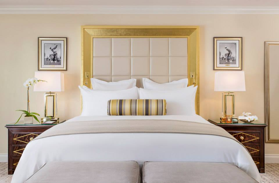 Trump National Doral Miami guest room - Eventinterface