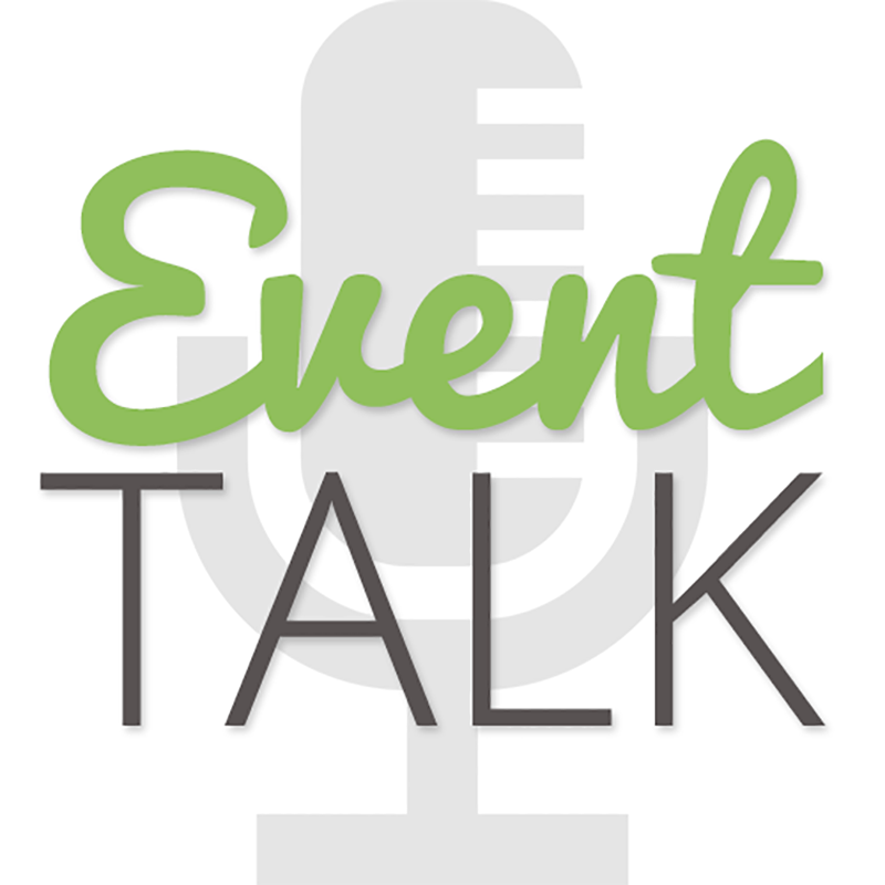 Eventinterface Event TALK podcast show for event and meeting planners