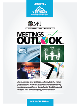 MPI Winter Outlook at Eventinterface