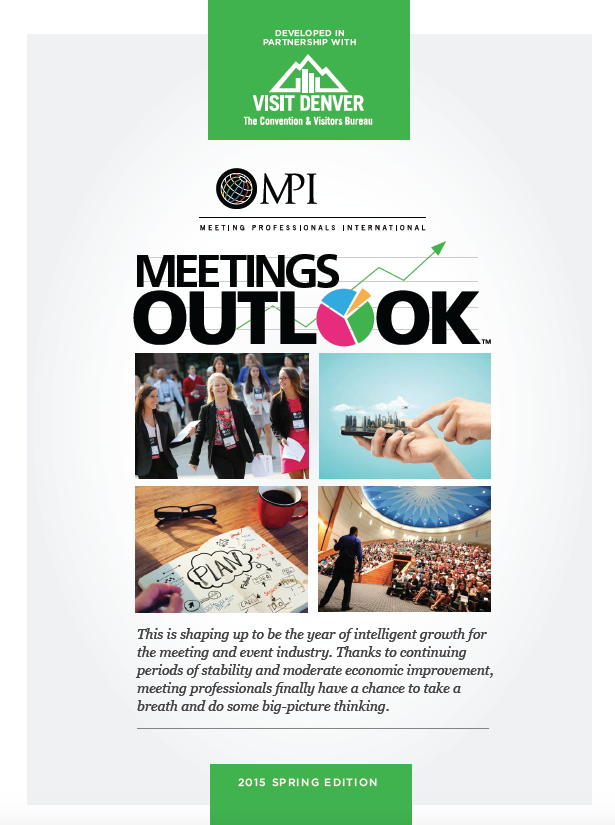 Meeting Professionals International Quarterly Outlook Eventinterface
