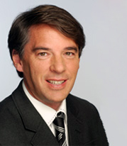 Yves Lalumière, President and CEO of Tourisme Montréal Eventinterface