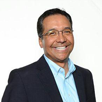 Michael Dominguez, MMB co-chair and senior vice president of corporate sales at MGM Resorts International