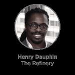 Henry Dauphin
