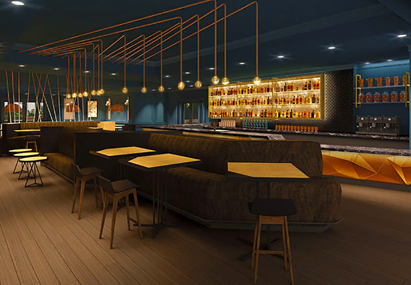 Artizen, Crafted American Kitchen and Bar at The Camby Hotel on Eventinterface