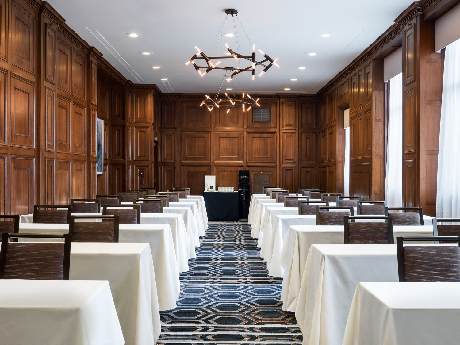 Westin St. Francis debuts updated meeting space on Eventinterface