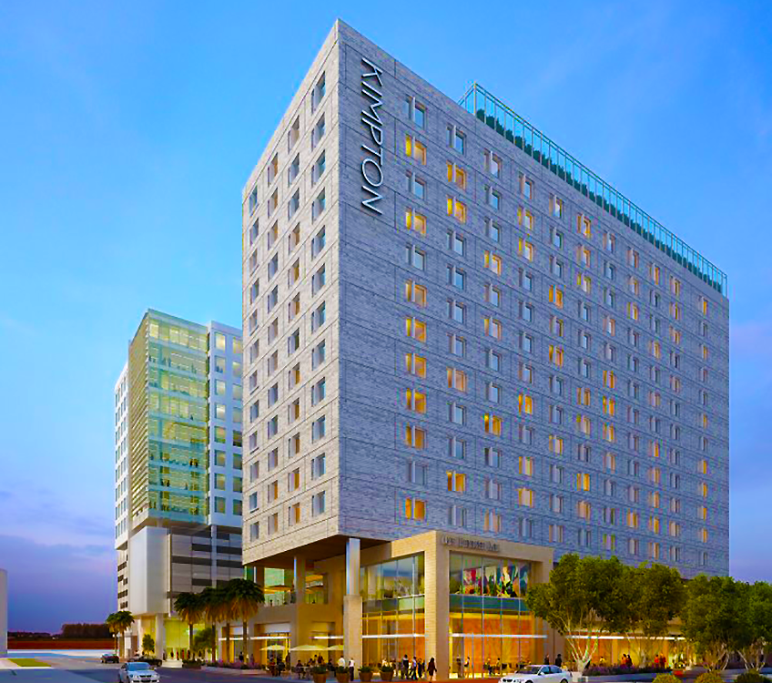 Kimpton Hotel coming to Tempe Arizona at Eventinterface News for Meeting Planners