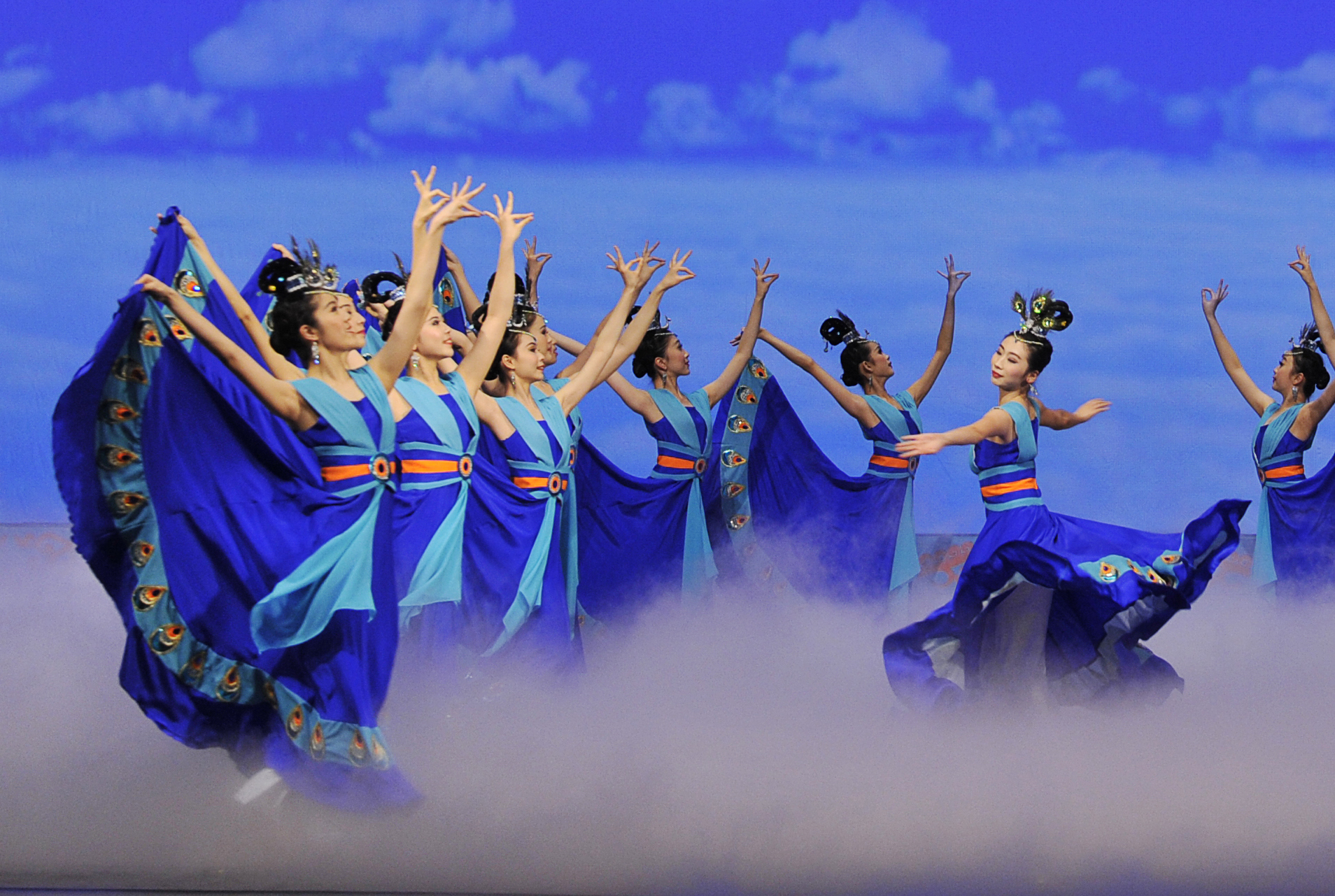 Shen Yun Performing Arts comes to Phoenix