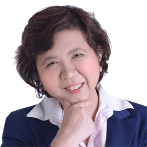 Vivien Hoe, Director of Happiness, Triple V Pte Ltd