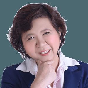 Vivien Hoe, Director of Happiness, Triple V Pte Ltd