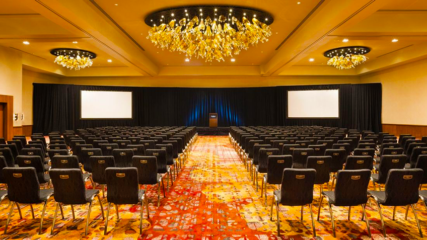 The Vanderbilt Ballroom at the Westin Nashville on Eventinterface