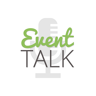 EventTALK, a podcast show for meeting and conference planners